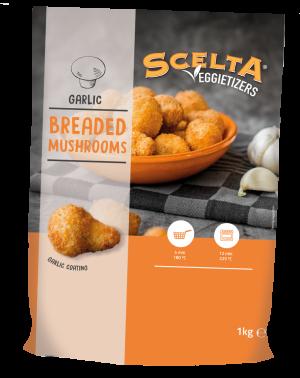 foil - mushrooms garlic web