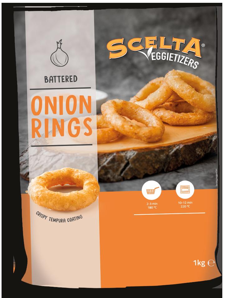 battered onion veggietizer